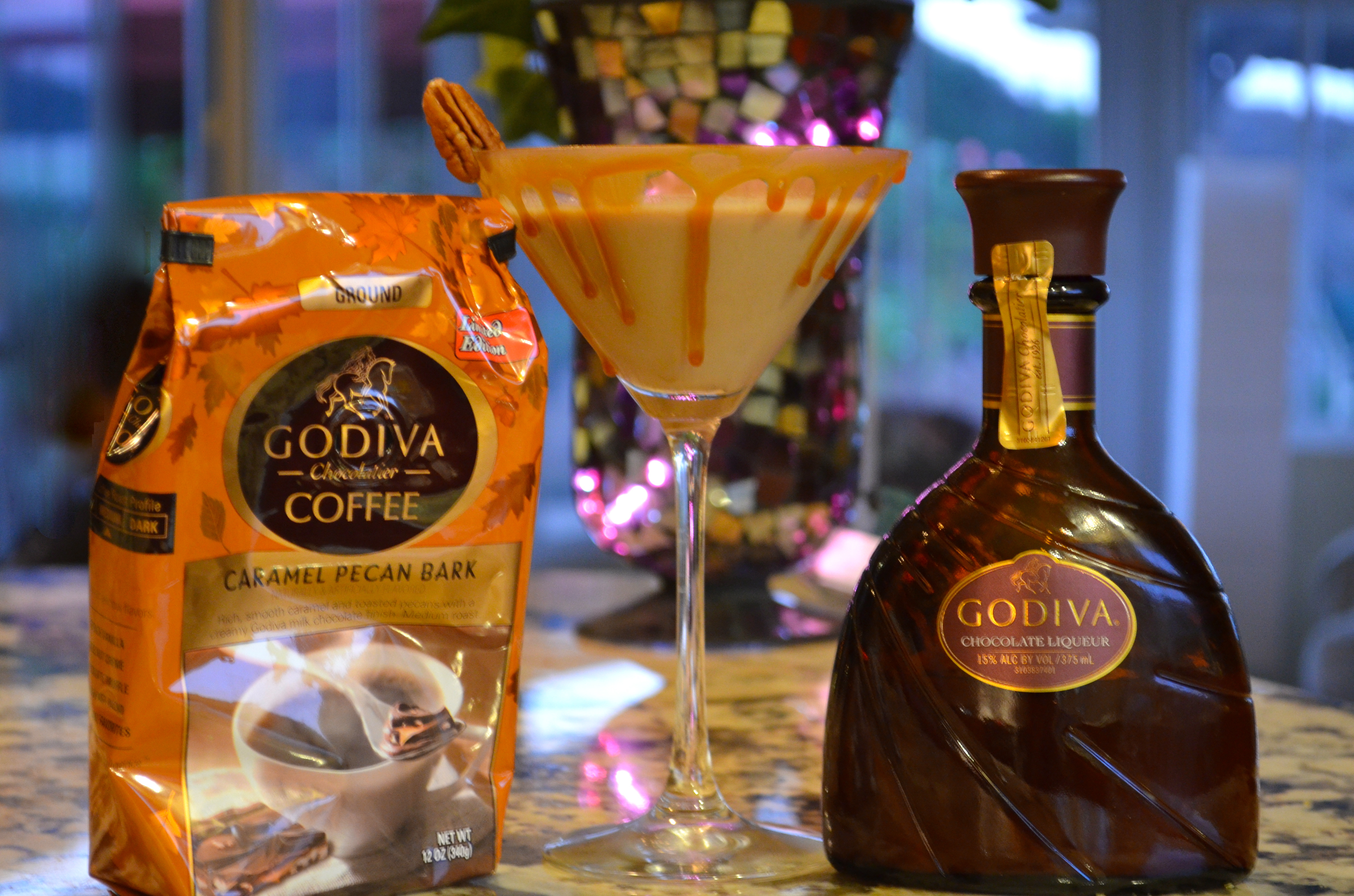 Gallery For > Godiva Coffee Liqueur