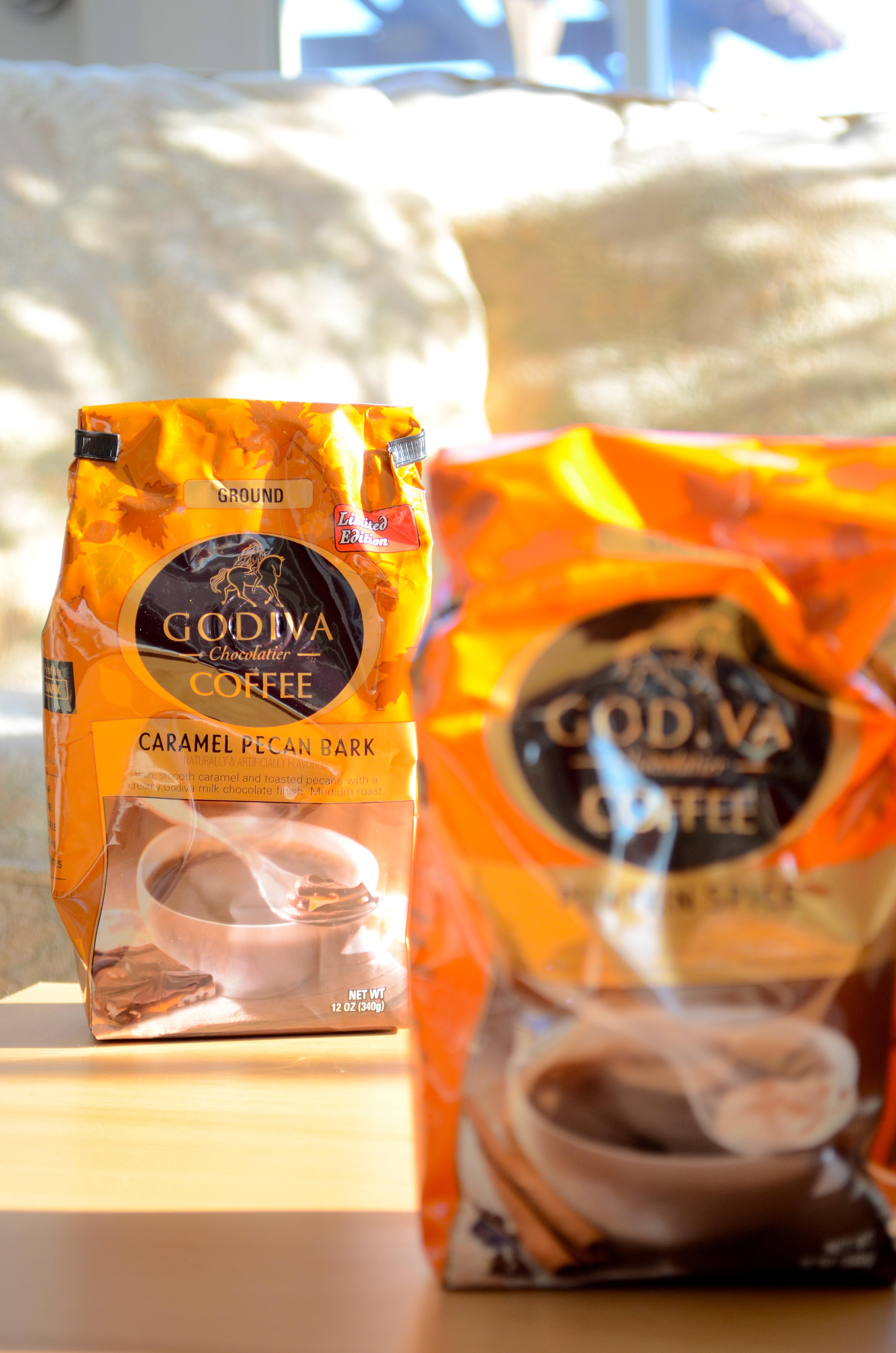Godiva Chocolate Liqueur - Bites 'n Brews