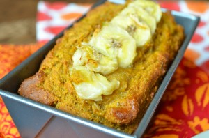 Kitchen Sink Banana Bread